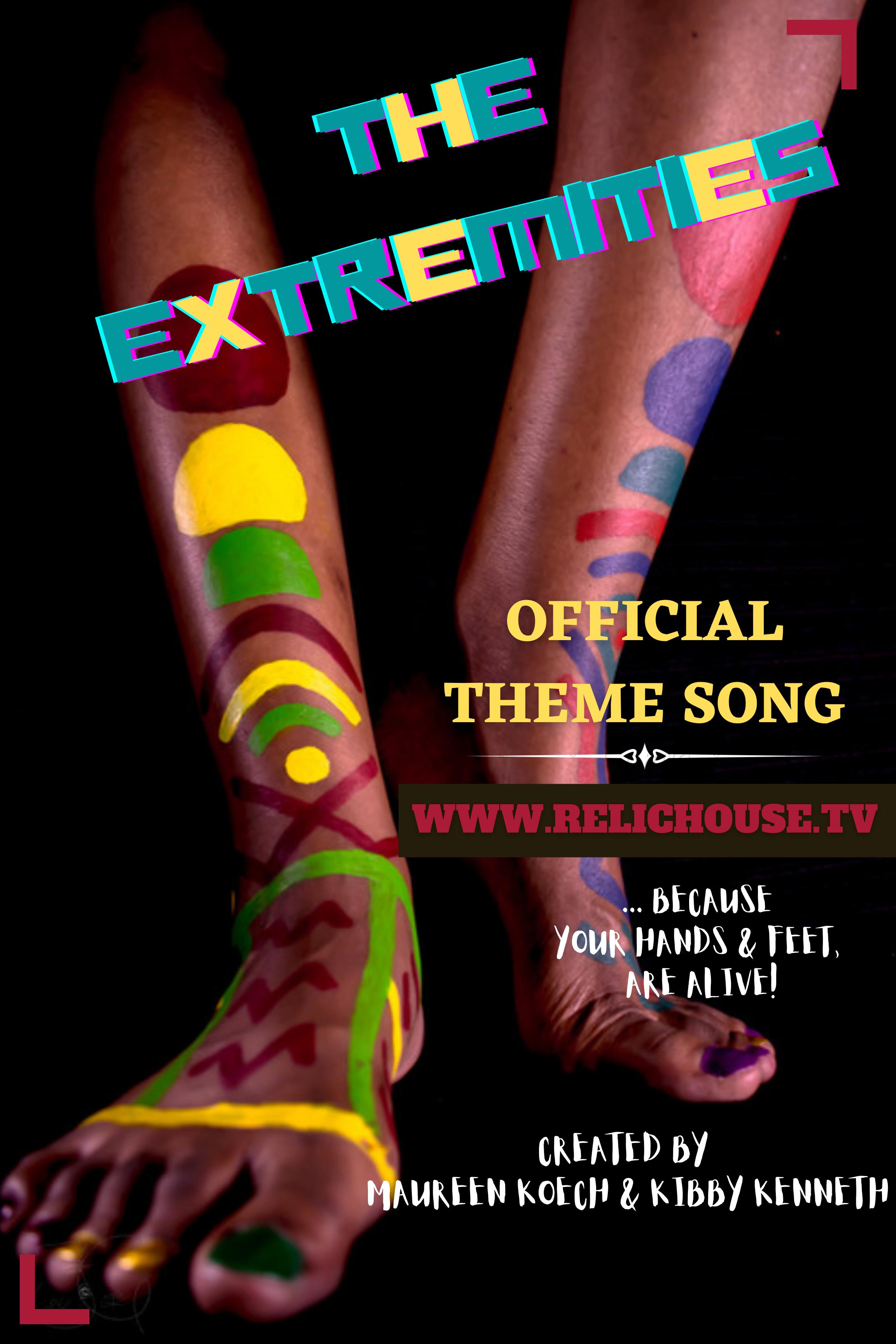 THE EXTREMITIES' THEME SONG_TINDIKITI